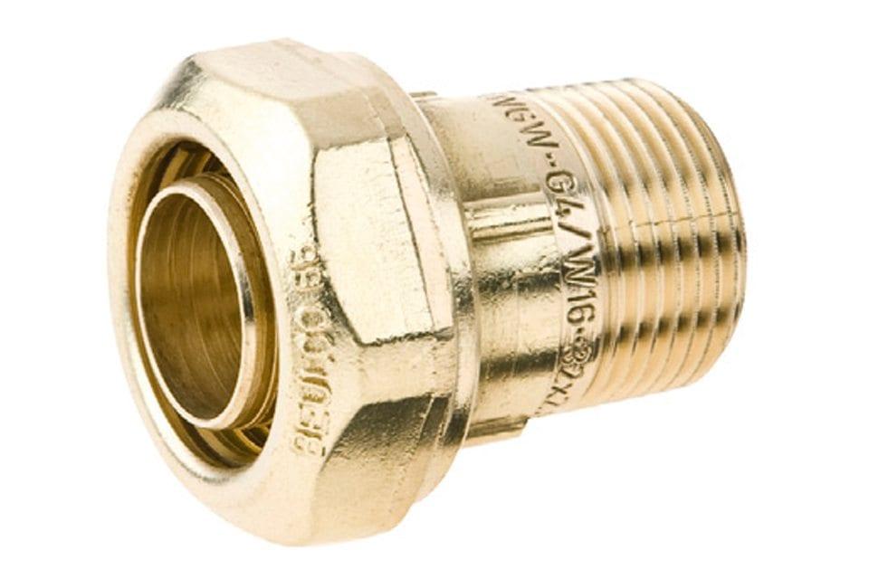 Koppeling Model 6601-